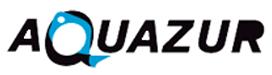aquazur-aquaculture-pisciculture-logo