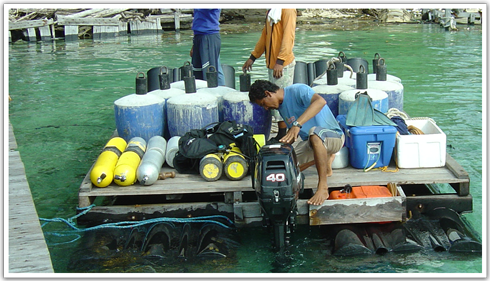AQUAZUR-CONTREPOIDS-SUR-RADEAU-aquaculture-pisciculture